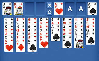 Freecell Jetzt