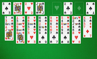Solitaire Gross